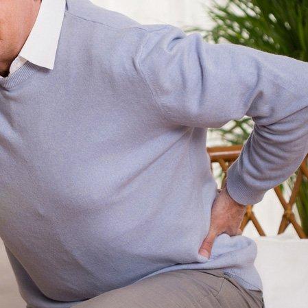 Back Pain Symptoms Palm Desert CA