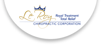 Chiropractic Palm Desert CA Le Roy Chiropractic Corporation
