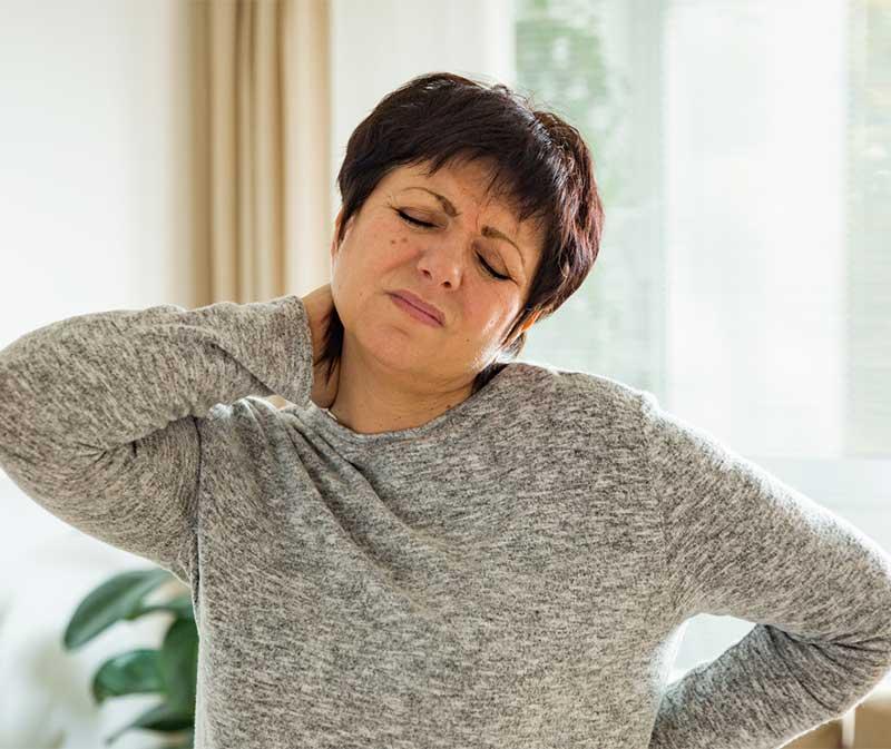 Chiropractic Palm Desert CA Neck Pain