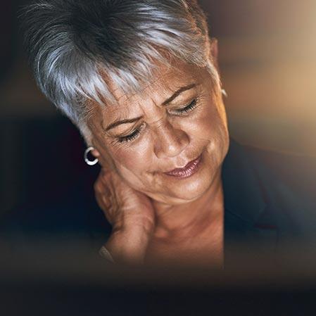 Neck Pain Symptoms Headache Symptoms Palm Desert CA